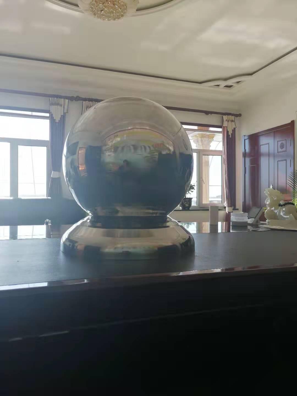 黑龙江挡车球哪家好_选有品质的白钢挡车球,就到东丰县澔宇门花工艺品