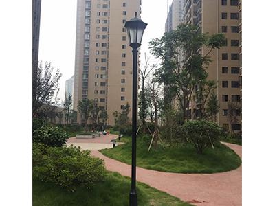 沧州庭院灯批发-供应兰州品质好的庭院灯