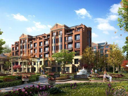朝陽樓房銷售價格|丹東東方日升房地產開發-樓房銷售行業專家