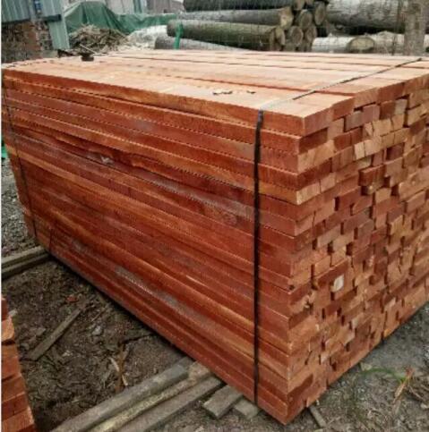 榆木板材采购|林茂木业不错的金秋壇木供应