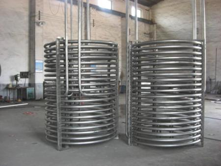 双相钢换热器制造中的应用——杰凯特种金属