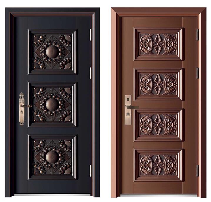 淮安防盗门安装-大量供应口碑好的防盗门