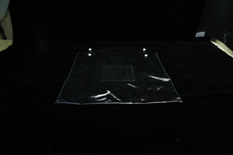 河南PVC自封袋-濰坊有品質的PVC自封袋推薦