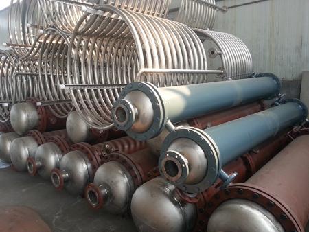 钛管件-青岛钛弯头-青岛钛加热管