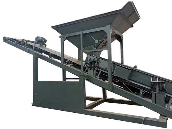 振动筛沙机批发-福建耐用的泉州振动筛沙机哪里有供应
