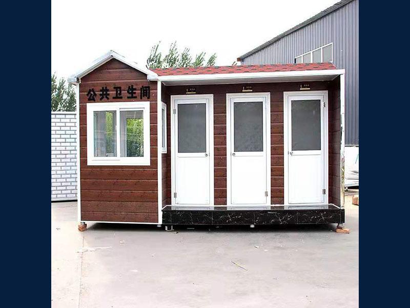 蘭州移動廁所|甘肅環保公廁|武威移動廁所