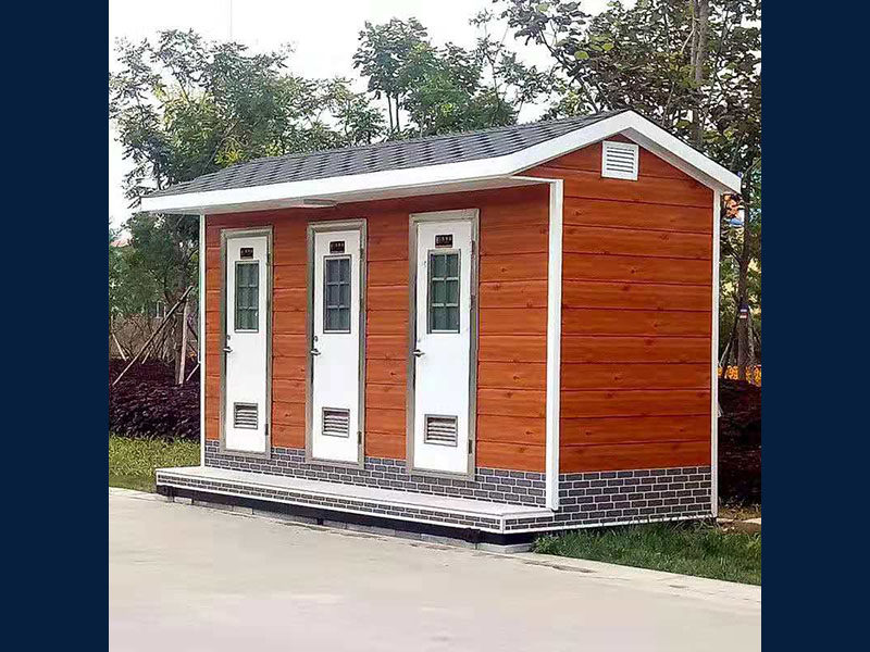 甘肅環保公廁廠家|規模大的蘭州移動公廁公司
