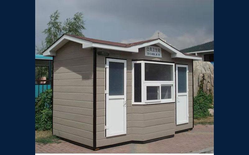 甘肅移動廁所安裝-有保障的蘭州移動廁所就選甘肅碧清環保科技