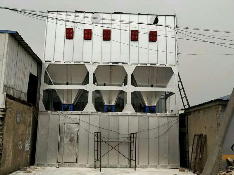 好用的家具厂专用中央脉冲除尘器在哪可以买到-云南电厂大型脉冲除尘器报价