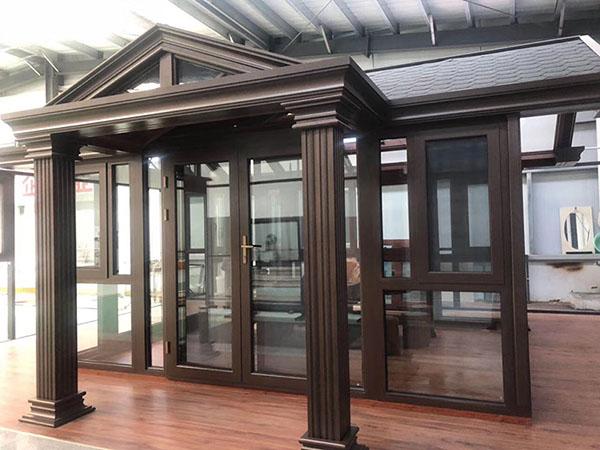 烟台铝包木门窗烟台被动窗烟台智能窗