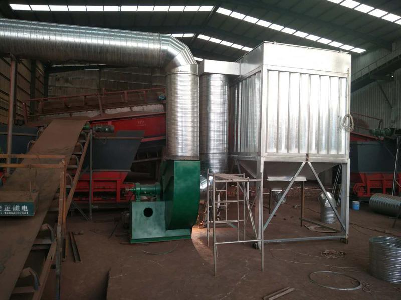 临沂哪里有卖得好的水泥厂专用脉冲除尘器|水泥厂专用脉冲除尘器供应
