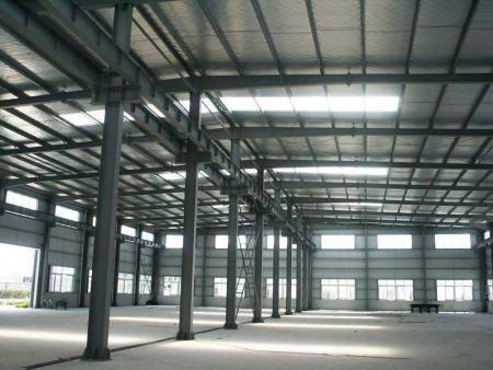 鋼結構設計-黑龍江鋼結構哪家好-大慶鋼結構哪家好