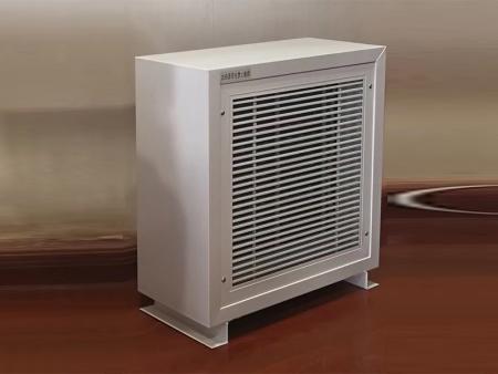 沈阳高大空间采暖空调机组与散热器分析对比