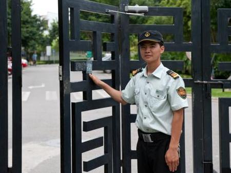西安保安公司电话-龙盾安防供应专业的西安保安