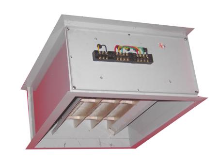 沈阳非标空气加热器主要技术参数