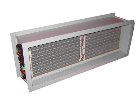 沈阳非标加热器系统说明
