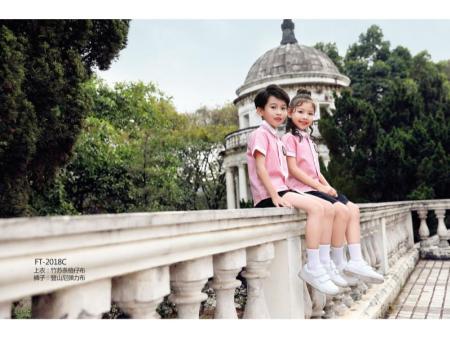 礼服款校服专业定制-福建质量好的夏季礼服款校服品牌推荐