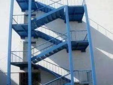 鋼結構樓梯價格-遼寧鋼結構樓梯安裝-鞍山鋼結構樓梯安裝