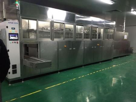 百通达科技好用的超声波清洗机出售_超声波清洗器厂家