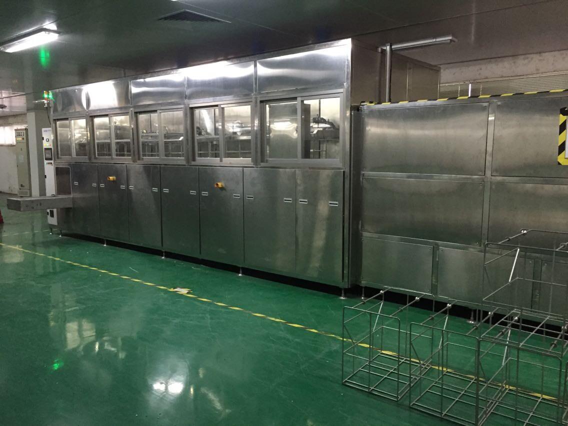 深圳哪里有价位合理的超声波清洗机-全自动超声波清洗器