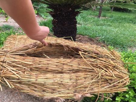 银川草袋规格-去哪买有品质的宁夏草袋