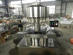 油脂罐装设备供应商-质量超群的油脂罐装设备在哪买