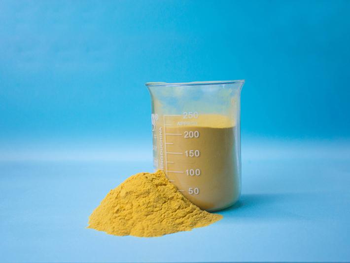 除磷剂聚合硫酸铁厂家直销-聚合硫酸铁河南厂家直销