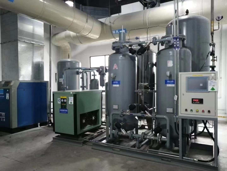 寧夏價位合理的銀川制氮機零售哪里有供應|寧夏制氮機