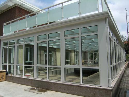 西安钢结构阳光房加盟代理