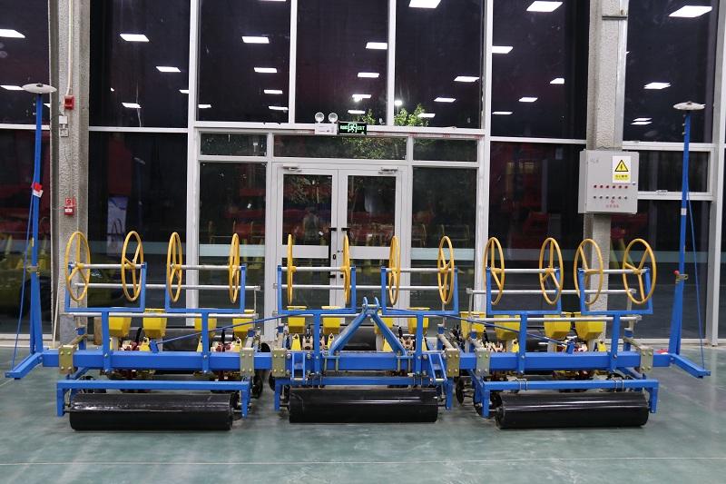 哈密手推播种机价格_塔城地区品牌好的新疆气吸式播种机出售