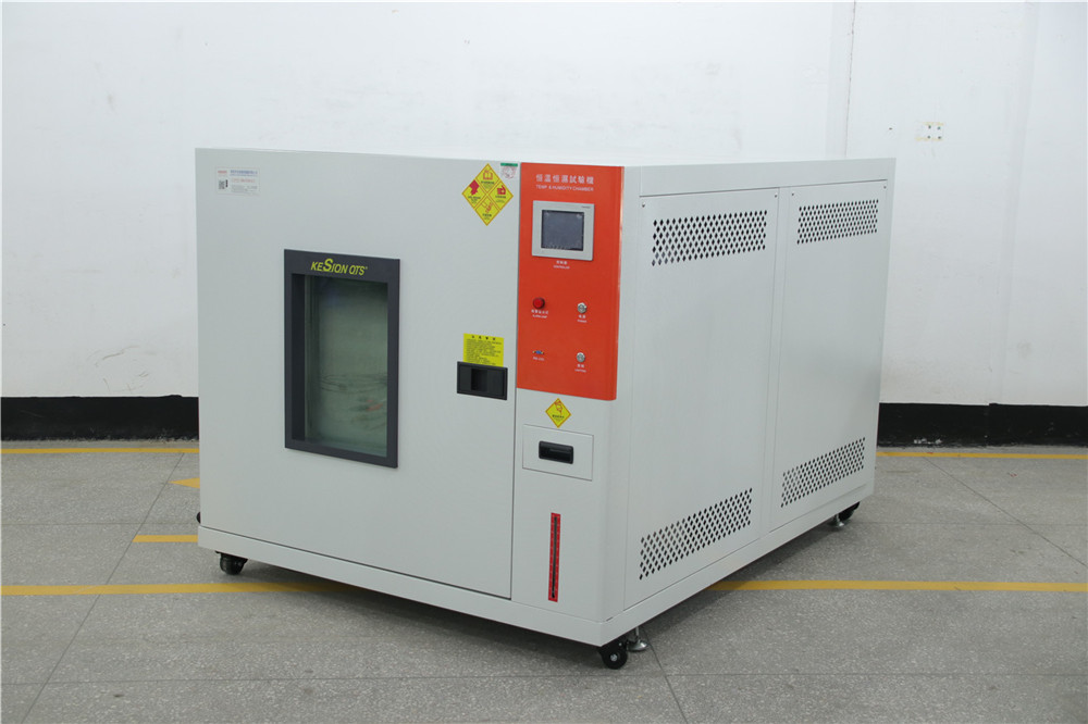 青海测试机厂家-广州耐用的恒温恒湿测试机批售