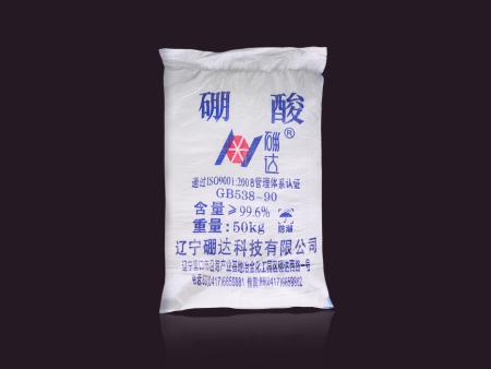 硼酸-鞍山硼酸厂家-本溪硼酸厂家