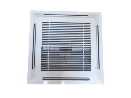 沈阳高温杀菌风幕机告诉您为什么要使用风幕机?