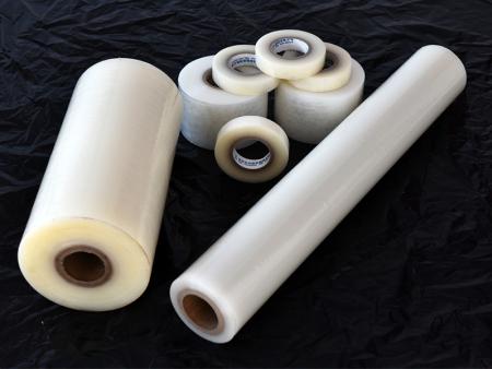 保护膜的用途和优点——保护膜供应商【巨润】