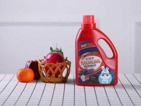 环保洗衣液_安阳哪里可以买到实惠的洗衣液