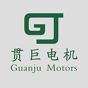 上海貫巨電機有限公司