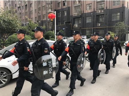 河南私人保镖公司