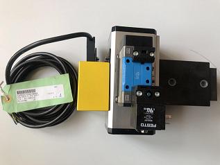 电源模块-减压器-密封圈-卸荷阀-压力表-福盛自动化