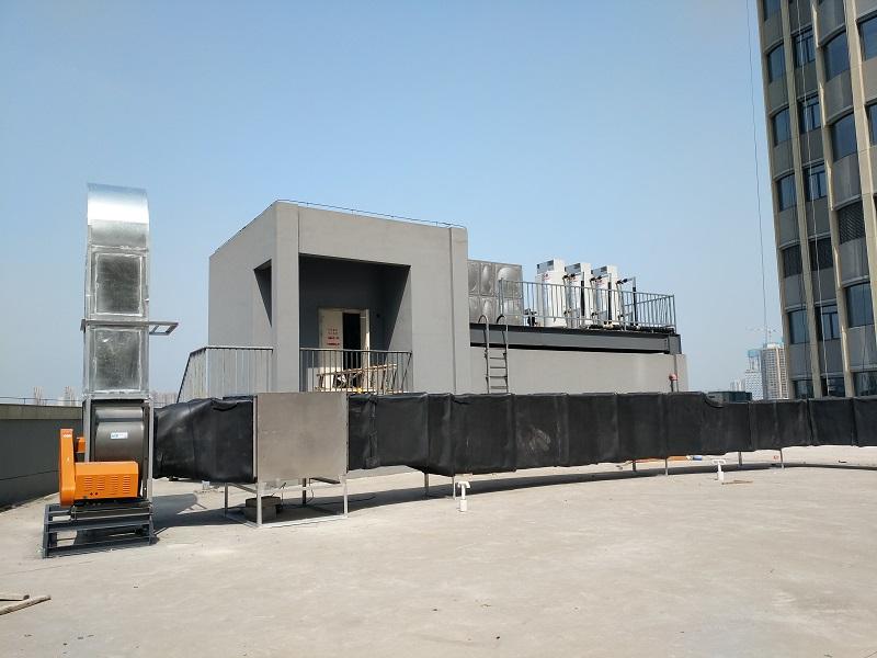 江漢鍋爐消聲器批發廠家