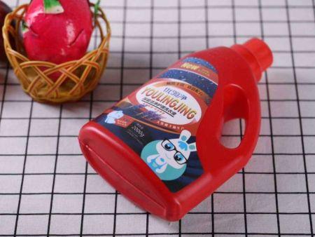 代理洗衣液_品牌好的洗衣液可信賴