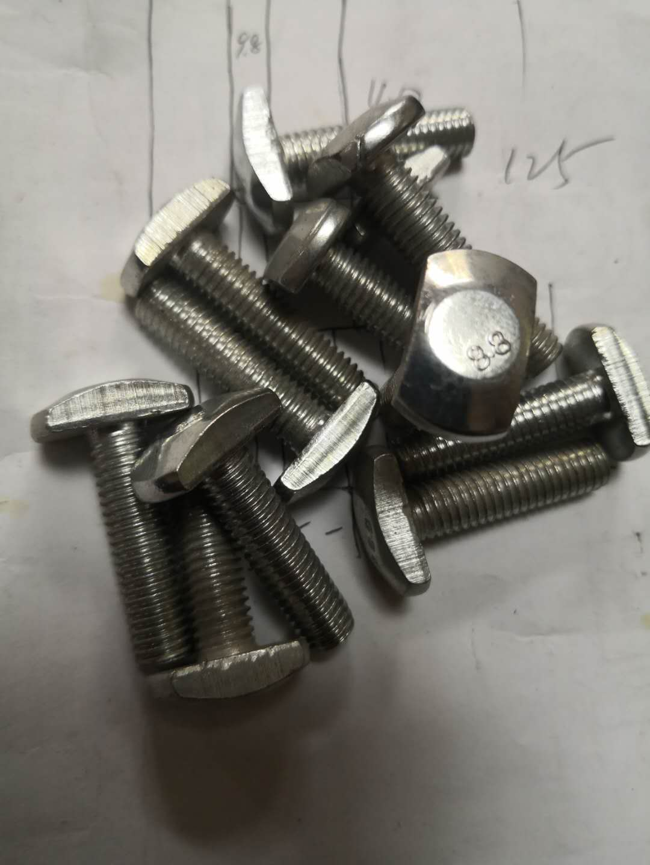座椅减震器螺栓批发-想买实惠的冷镦成型件,就来辰程