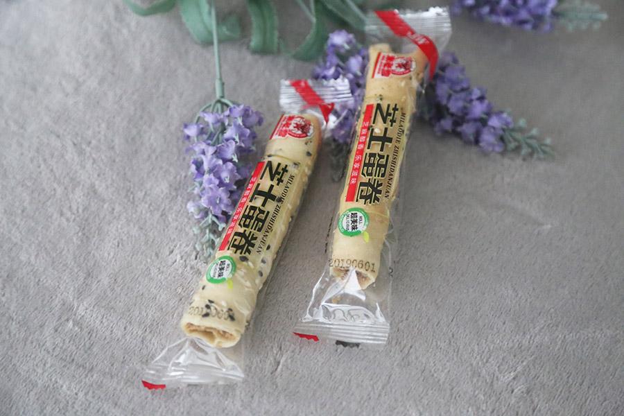 四川食品加盟_品質好的吮指蛋卷出售