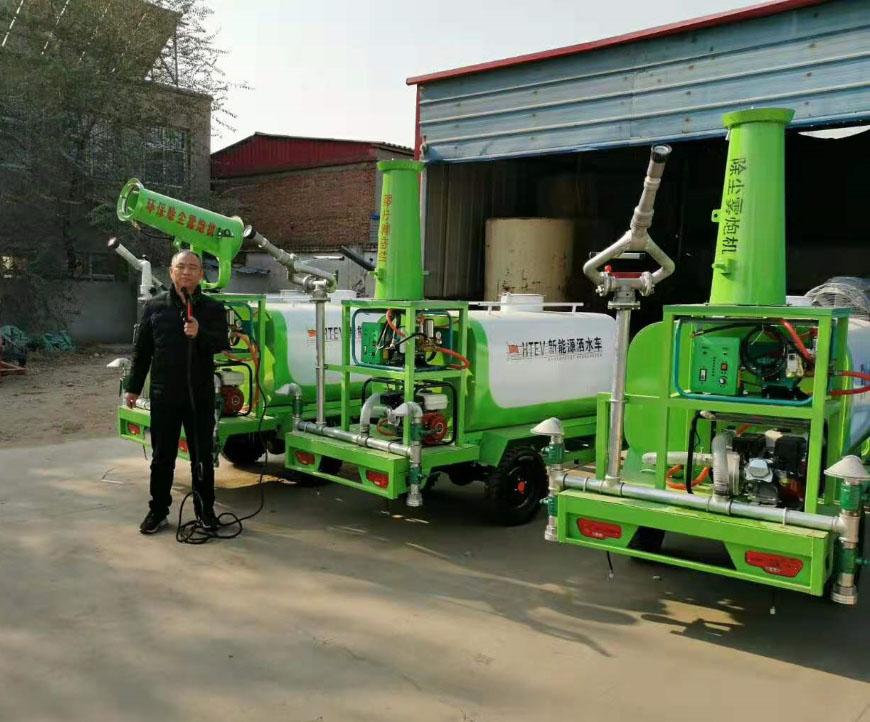 新能源灑水車價格_福建知名的泉州混凝土二次輸送泵供應商是哪家