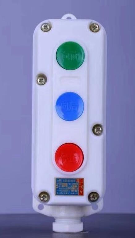 防爆按钮公司-专业的推荐-防爆按钮公司