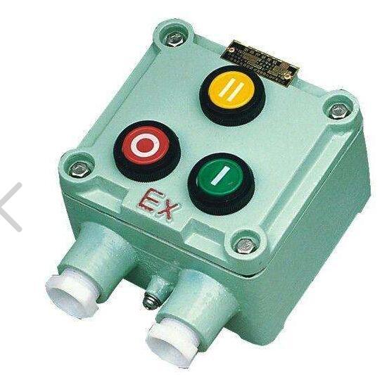 太仓防爆按钮公司-上海市价位合理的防爆按钮哪里有供应