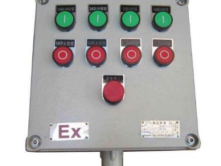 南京防爆控制箱厂家|优良的防爆控制箱供应信息