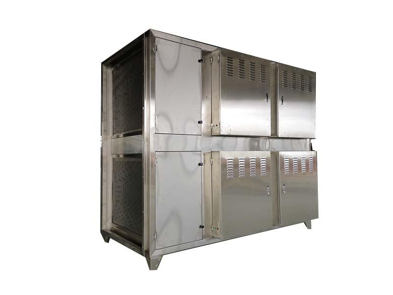 廢氣處理設備廠家供應|供應湖北廢氣處理設備質量保證
