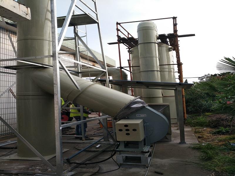 性价比高的废气处理设备-废气净化设备生产厂家