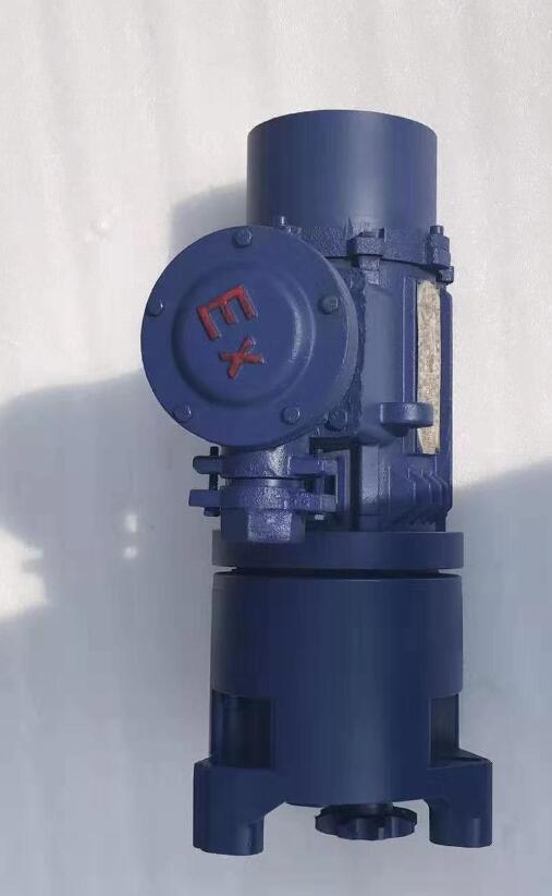 大功率防爆电机公司_质量好的大功率防爆电机供应