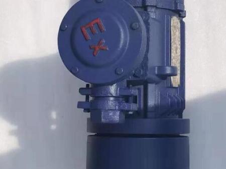 大功率防爆电机公司_上海市优良大功率防爆电机供应商是哪家